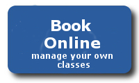 Book your Fitness Class or Personal Training Session here !
