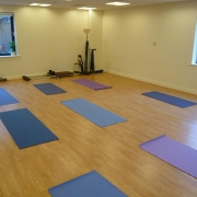 Pilates Yoga Studio in Nutgrove South Dublin close to Rathfarnham Marlay Park Dundrum