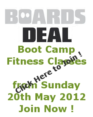 Boot Camp Circuit Training Fitness Classes in South Dublin Ireland in Loreto Park Rathfarnham Nutgrove close to Marlay Park and St. Endas Park Churchtown