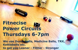 Circuit Training Fitness Classes in South Dublin Nutgrove Rathfarnham Dublin 14 16