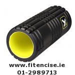 Buy a Grid Foam Roller Black, The Original in South Dublin Ireland Dublin 14, 16 Churchtown