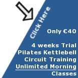 €39.99 - 4 week Unlimited Morning Pilates and Toning Classes Special Offer - Deal