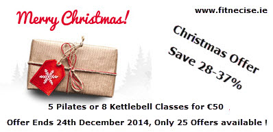 To Save 28-37% Click on the picture to register for our 2014 Christmas Offer.